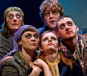 The-Chorus--(Brid-Ni-Chumhaill--Ann-Marie-Taaffe--Audrey-McCoy--Martin-Burns-and-Liam-Heslin)